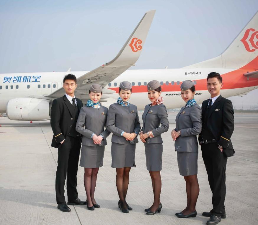 関西空港勤務勤務!中国系キャリアのREP業務