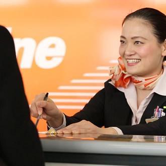 リムジンバス発券業務の募集《成田空港》