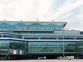 旅客業務経験者限定!旅客管理職の募集<羽田空港>