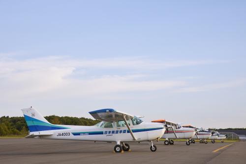 日本航空専門学校 新千歳空港キャンパス