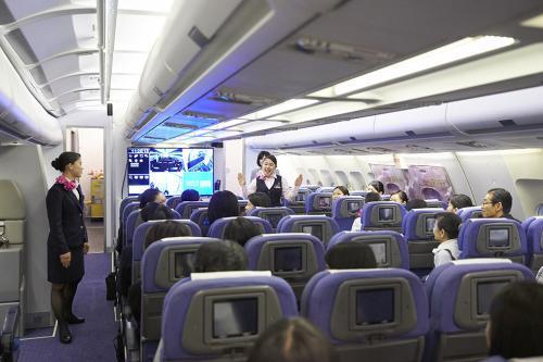 国際航空ビジネス科