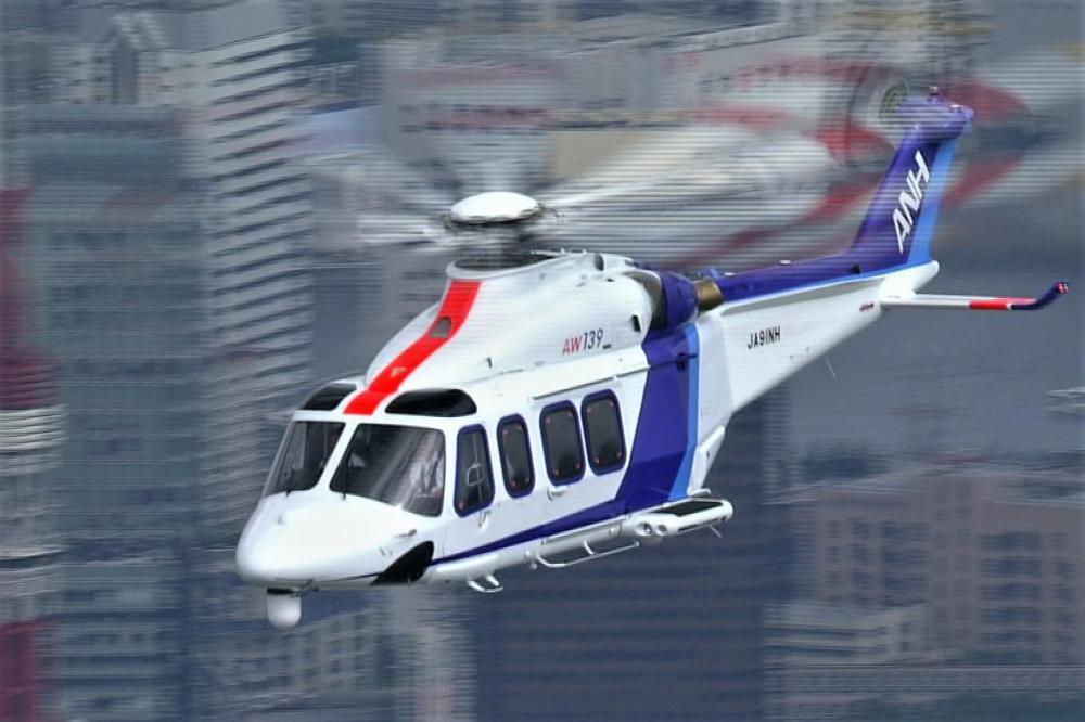 ヘリコプター運航企業で働く★運航管理 管理職募集★